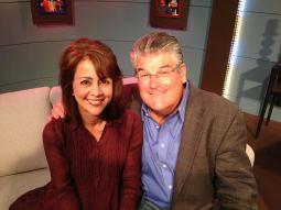 Celeste and Bob Sarlatte
