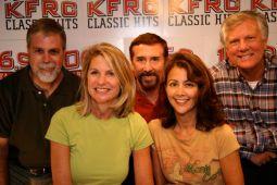Team KFRC